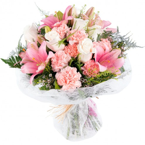 flores surtidas